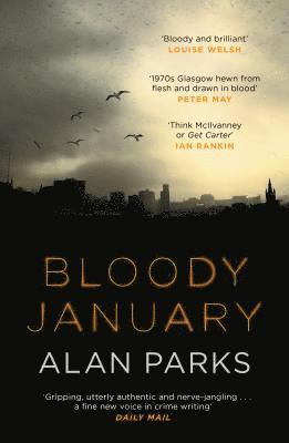 bokomslag Bloody January