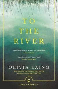bokomslag To the River