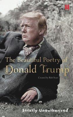 bokomslag The Beautiful Poetry of Donald Trump