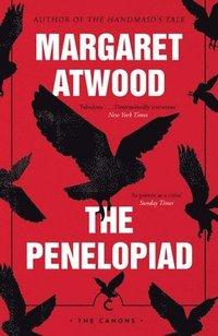 bokomslag The Penelopiad