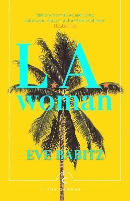bokomslag L.A. Woman