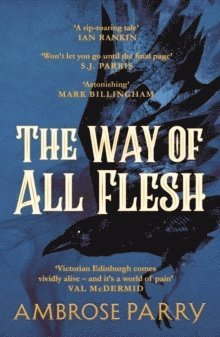 bokomslag The Way of All Flesh