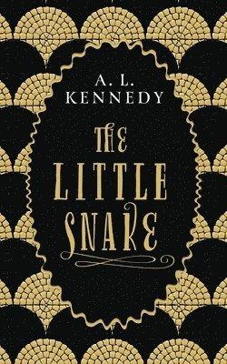 bokomslag The Little Snake