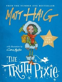 bokomslag The Truth Pixie