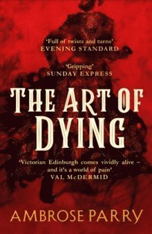 bokomslag The Art of Dying