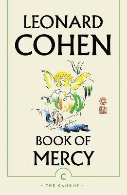 bokomslag Book of Mercy