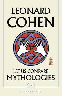 bokomslag Let Us Compare Mythologies