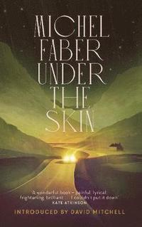 bokomslag Under The Skin