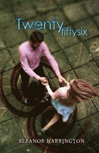 bokomslag Twentyfiftysix
