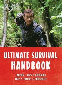 bokomslag Bear Grylls Ultimate Survival Handbook