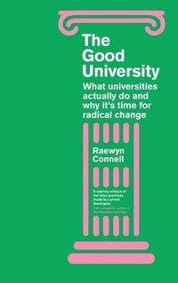 bokomslag The Good University