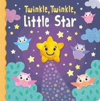 bokomslag Twinkle, Twinkle Little Star