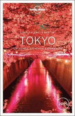 bokomslag Best of Tokyo 2019