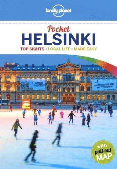 bokomslag Helsinki Pocket