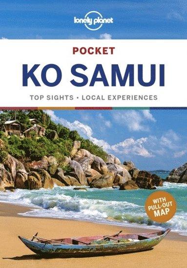 bokomslag Ko Samui Pocket