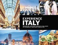 bokomslag Experience Italy