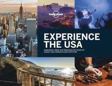 bokomslag Experience USA