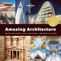 bokomslag A Spotter's Guide to Amazing Architecture