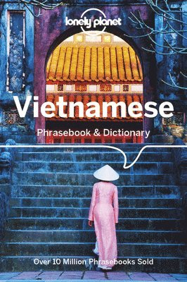 bokomslag Vietnamese Phrasebook & Dictionary