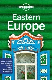 bokomslag Eastern Europe