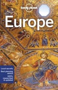 bokomslag Europe
