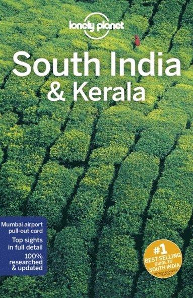 bokomslag South India & Kerala