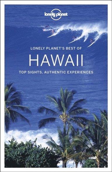 bokomslag Best of Hawaii