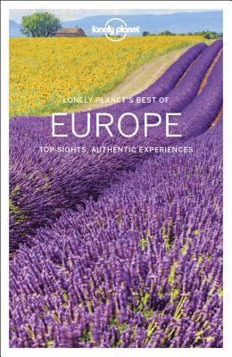 Best of Europe 1