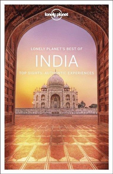 bokomslag Best of India