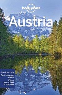 bokomslag Austria