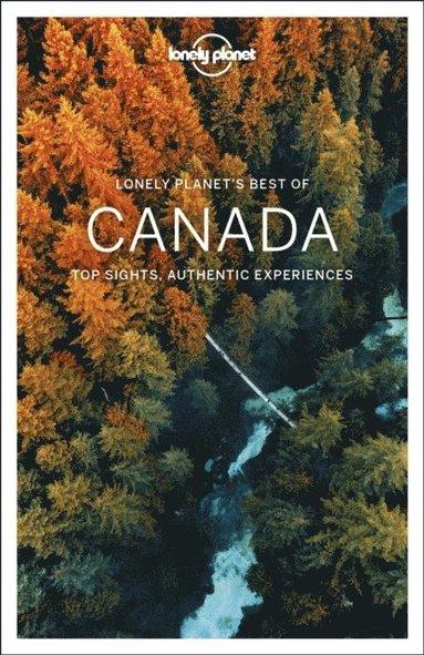 bokomslag Best of Canada