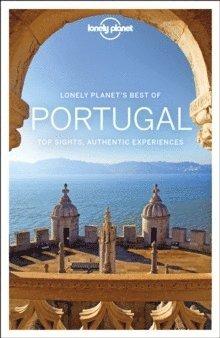 bokomslag Best of Portugal