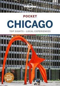 bokomslag Chicago Pocket