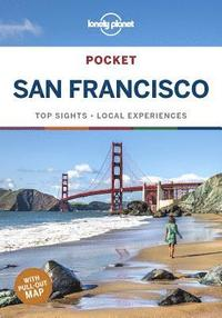 bokomslag San Francisco Pocket