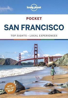 bokomslag San Francisco Pocket