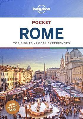 bokomslag Rome Pocket