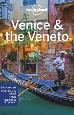 bokomslag Venice & the Veneto