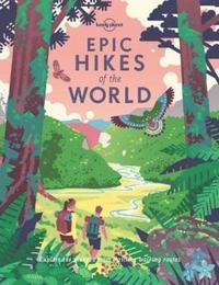 bokomslag Epic Hikes of the World