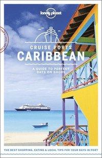 bokomslag Cruise Ports Caribbean
