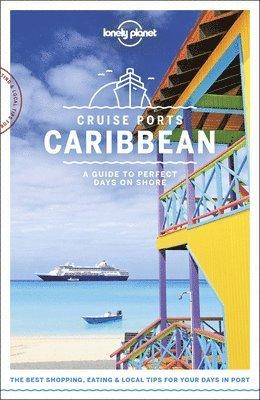Cruise Ports Caribbean 1