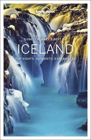 bokomslag Best of Iceland