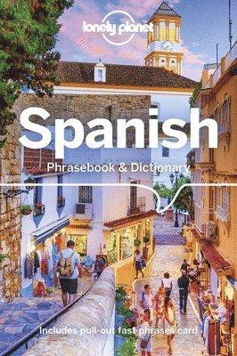 Spanish Phrasebook & Dictionary 1