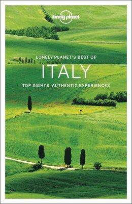 bokomslag Best of Italy