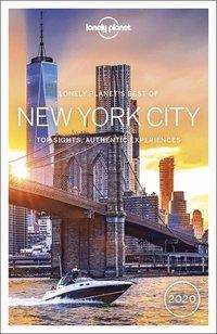 bokomslag Best of New York City 2020