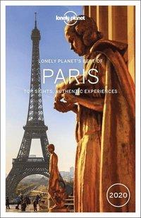 bokomslag Best of Paris 2020