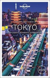 bokomslag Best of Tokyo 2020