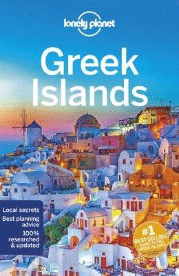 Greek Islands 1