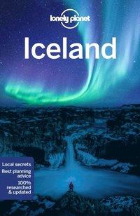 bokomslag Lonely Planet Iceland