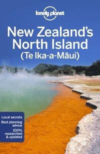 bokomslag New Zealand's North Island