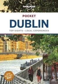 bokomslag Dublin Pocket